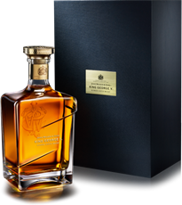 Johnnie Walker Scotch King George V 750ml